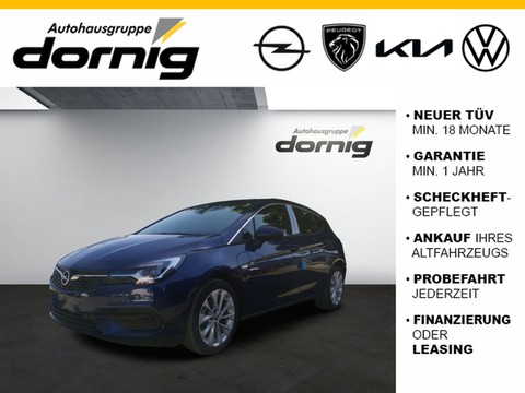 Opel Astra 1.4 K 5tg Elegance