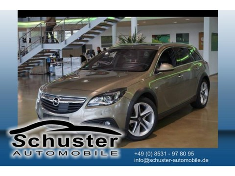 Opel Insignia CT 2.0 Country Tourer