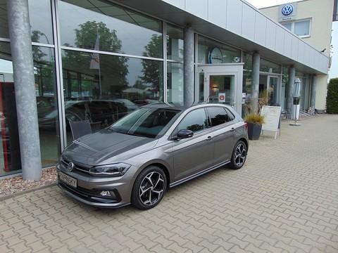 Volkswagen Polo IQ DRIVE R-Line Display