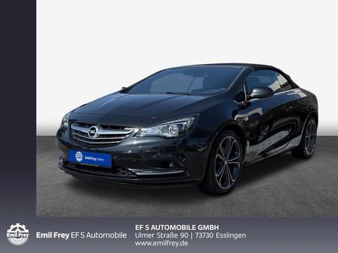 Opel Cascada 1.6 Turbo Innovation GANZJAHRES-CABRIO