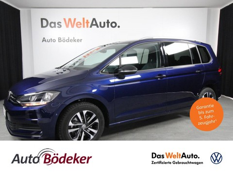 Volkswagen Touran 1.5 TSI IQ DRIVE b 1 12 2024
