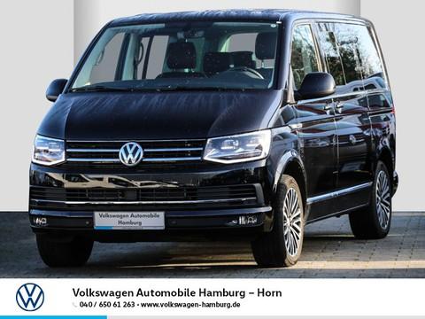 """Volkswagen T6 Multivan 2.0 TDI """"Generation Six"""""""