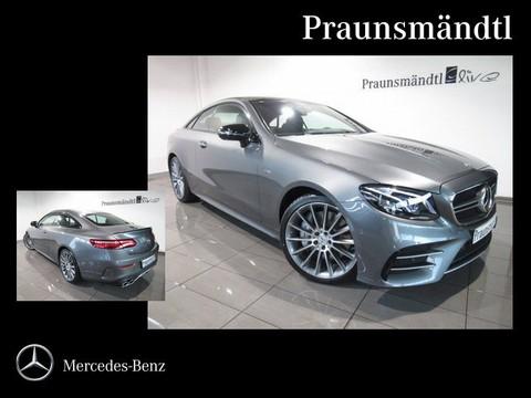 Mercedes-Benz AMG E 53 Coupé