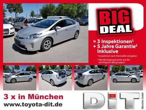 Toyota Prius 1.8 VVT-i Plug-in L Big Deal