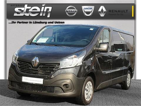 Renault Trafic 1.6 dCi 90 L2H1 Komfort el SP