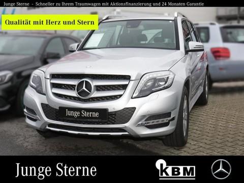 Mercedes GLK 350 °SPORT-INT°°EPH° °