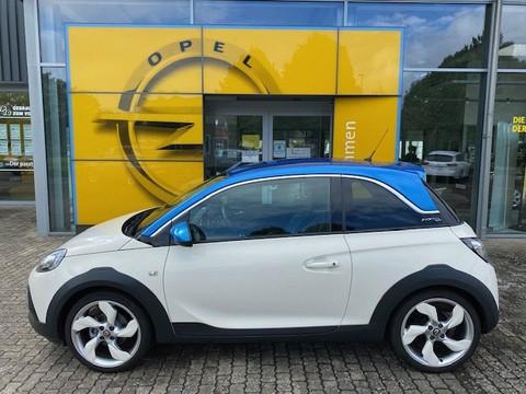 Opel Adam 1.4 Rocks Easytronic