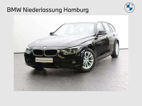 BMW 320 d Advantage HiFi