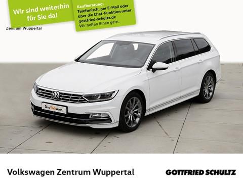 Volkswagen Passat 2.0 TDI Var R-LINE