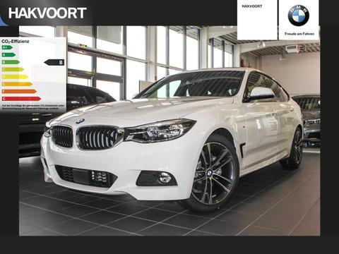 BMW 330 Gran Turismo GT M Sport Automatik M Sportpaket Innovationsp Prof