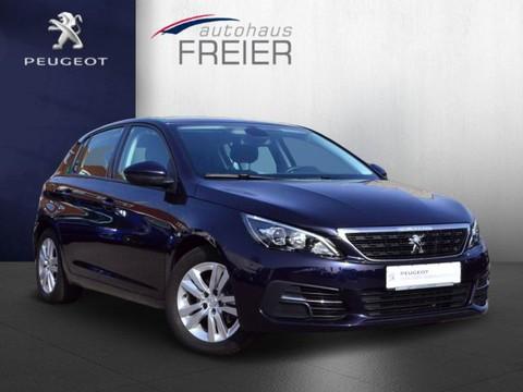 Peugeot 308 130 GPF Stop & Start Active