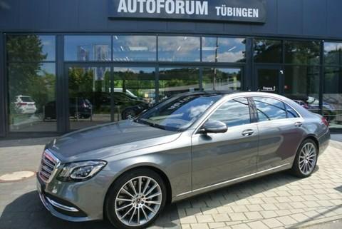 """Mercedes-Benz S 600 L TV 20""""AMG"""
