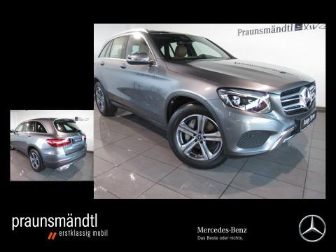 Mercedes-Benz GLC 250 Exclusive 9ATG °