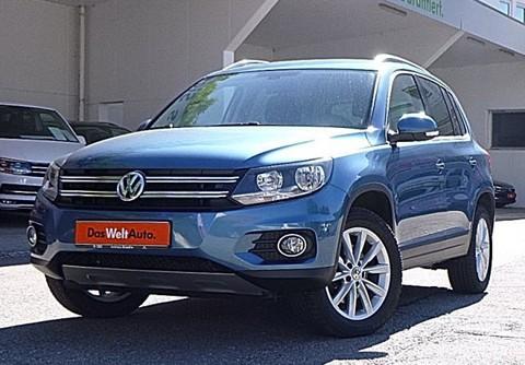 Volkswagen Tiguan 2.0 TDI Track Style # #