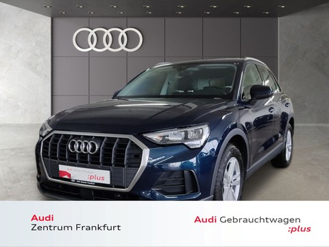 Audi Q3 35 TFSI VC