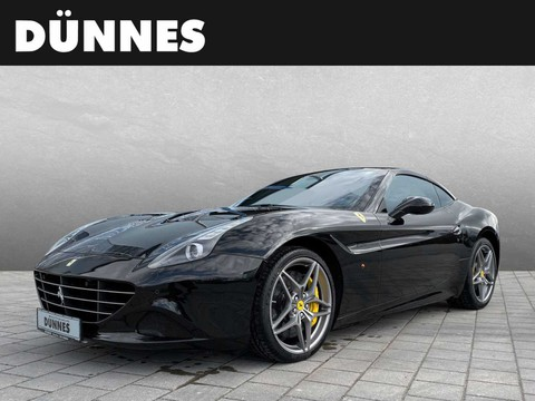 Ferrari California 3.9 T V8 - Handling Speciale Daytona Sitze Carbon Lenkrad