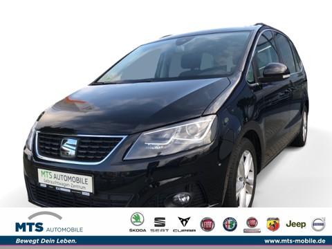 Seat Alhambra 1.4 TSI Xcellence el