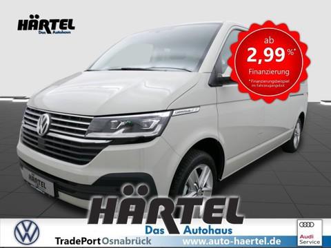 Volkswagen T6 Caravelle 6.1 E COMFORTLINE ABT E-LINE AUTOMATI