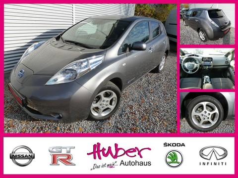 Nissan Leaf Acenta h ( Batterie) Direktantrieb
