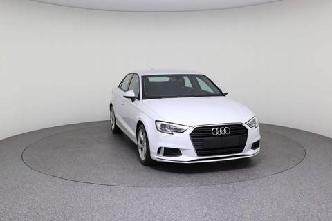 Audi A3 1.6 TDI Lim sport 85kW