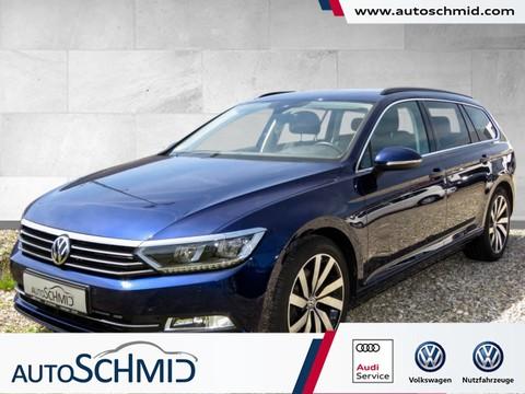 Volkswagen Passat Variant ant Comfortline PASSAT CLBMT