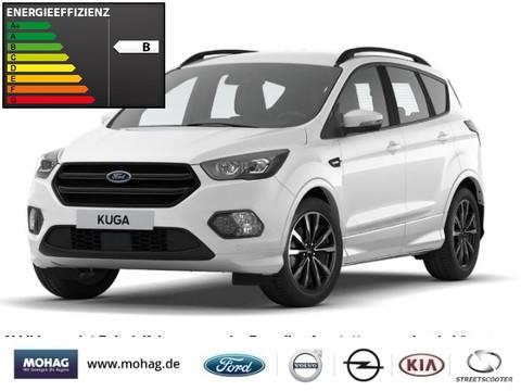 Ford Kuga ST-Line Automatik AWD