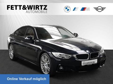 BMW 425 d GC SAG M-Sport GSD 19
