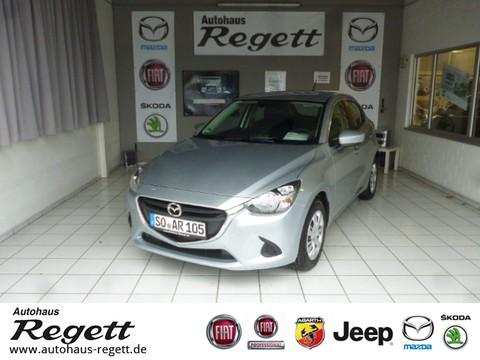 Mazda 2 1.5 Center-Line 90 Multif Lenkrad Spieg beheizbar