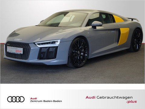 Audi R8 5.2 V10 plus quattro Laserlicht
