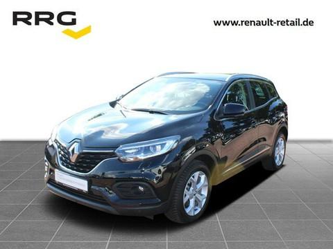 Renault Kadjar 0.9 TCe 140 GPF Limited Deluxe Fina