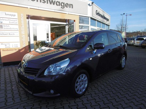 Toyota Verso 2.0 D-4D Travel