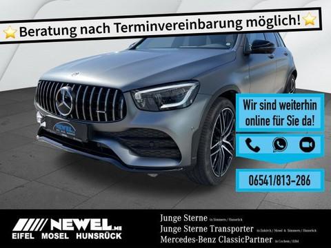 Mercedes-Benz GLC 43 AMG AMG MAGNO ° HIGH-END