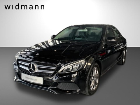 Mercedes-Benz C 180 Edition Avantgarde