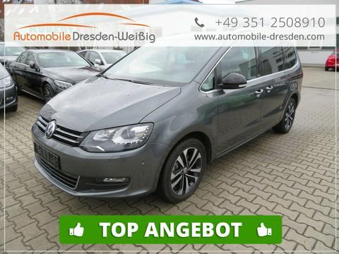 Volkswagen Sharan 2.0 TDI IQ DRIVE von UPE
