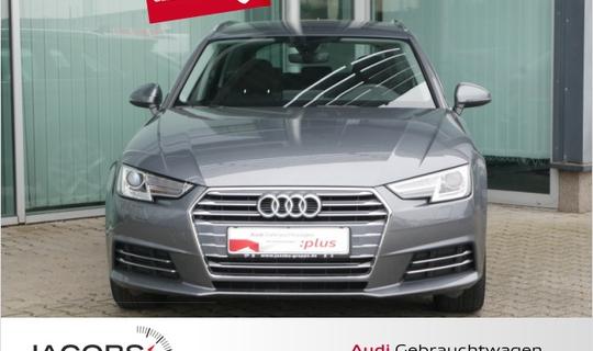 Alle Gebrauchten Audi A4 Auf Einen Blick 12gebrauchtwagende