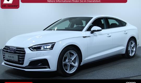 Alle Gebrauchten Audi A5 Auf Einen Blick 12gebrauchtwagen De