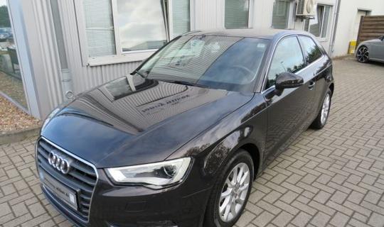 Audi A3 Gebraucht Kaufen In Hamburg Gebrauchtwagen Suchen Finden