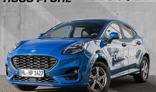 Ford Puma gebraucht kaufen in Lüneburg Gebrauchtwagen