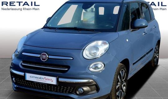 Alle Gebrauchten Fiat 500l Auf Einen Blick 12gebrauchtwagen De